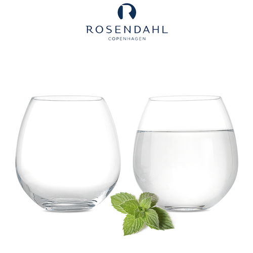 Rosendahl - Premium Water Glass 2 pieces