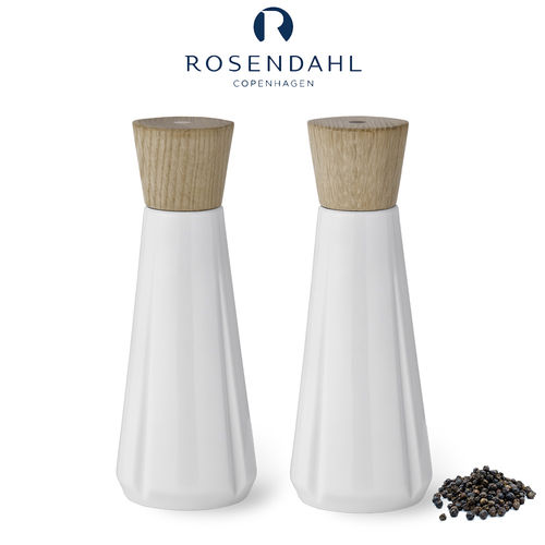 Rosendahl - Grand Cru Salt and Pepper Mill