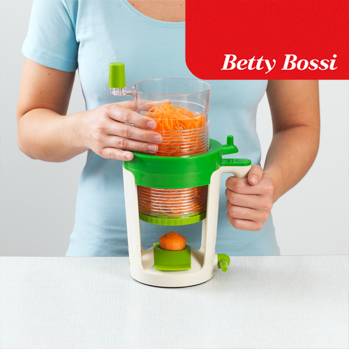 Betty Bossi - Maxi Spiralizer