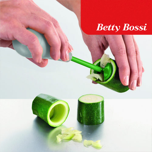 Betty Bossi - Veggie Drill