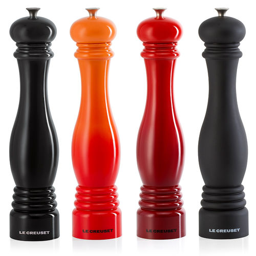 Le Creuset - Pepper and salt mill - 30 cm