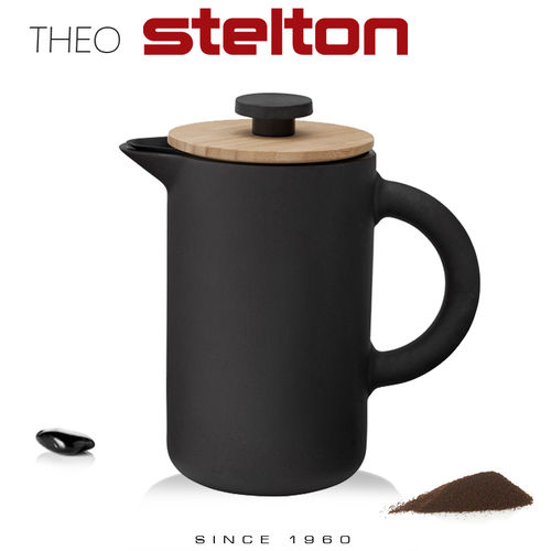 Stelton - Theo - Press Filter Jug