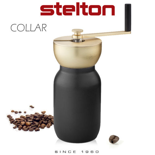 Stelton - Collar - Coffee Grinder