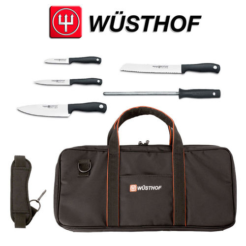 Wüsthof - Cook's Case for 20 Knives