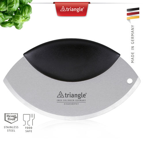 Triangle® - One-hand weighing 17 cm