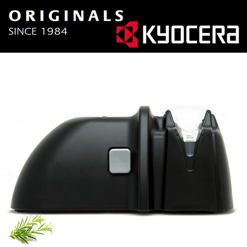 Kyocera - Diamond knife sharpener electric