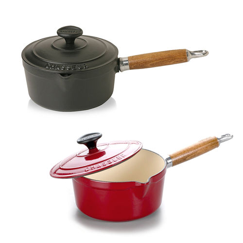 Chasseur - Saucepan wooden handle