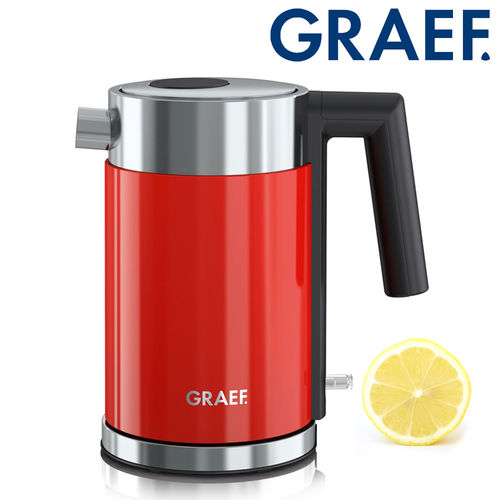 Graef - Electric kettle WK40