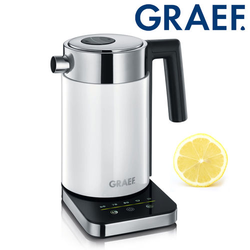 Graef - Electric kettle WK50
