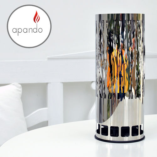"Apando - Flame light ""Brazier"" - Vine"