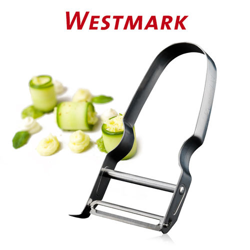 "Westmark - Vegetable / Asparagus peeler ""Verdura"""