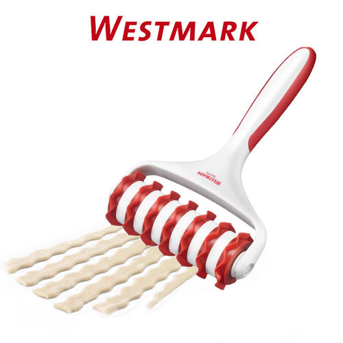 Westmark - Dough strip cutter