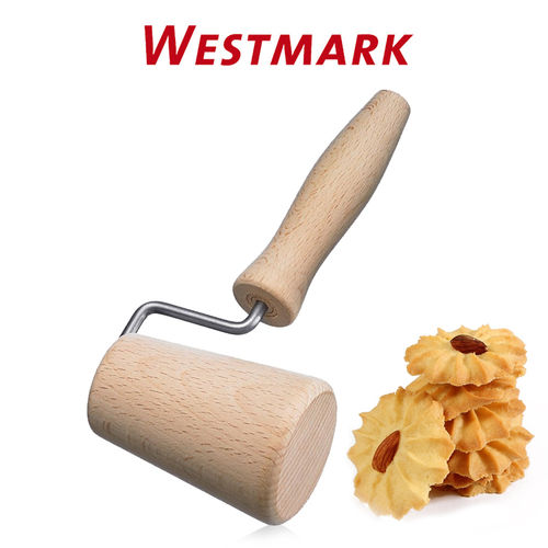 Westmark - Baking roll roller made of beech wood