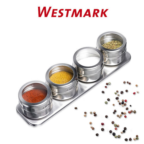 Westmark - Spice Dose Set 5 pieces