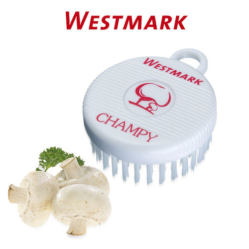 "Westmark - Mushroom and vegetable cleaning brush ""Champy"""