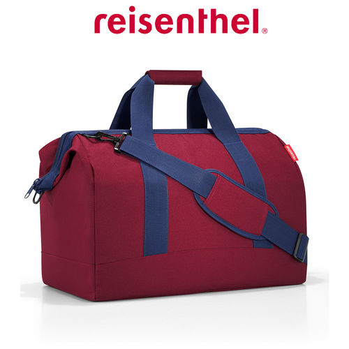 reisenthel - allrounder L - dark ruby
