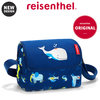 reisenthel - everydaybag - kids - abc friends blue