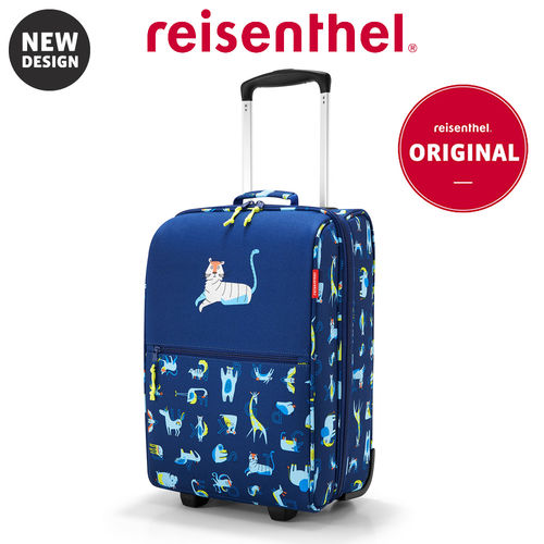 reisenthel - trolley XS - kids - abc friends blue