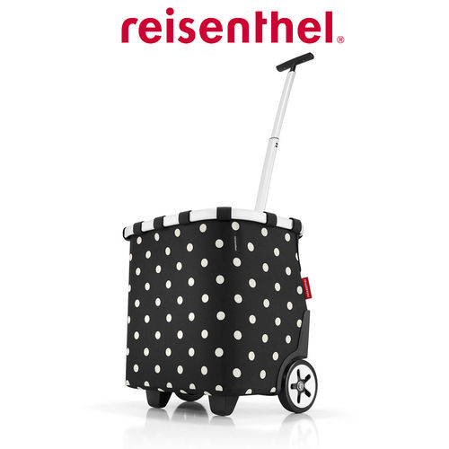 reisenthel - carrycruiser - mixed dots