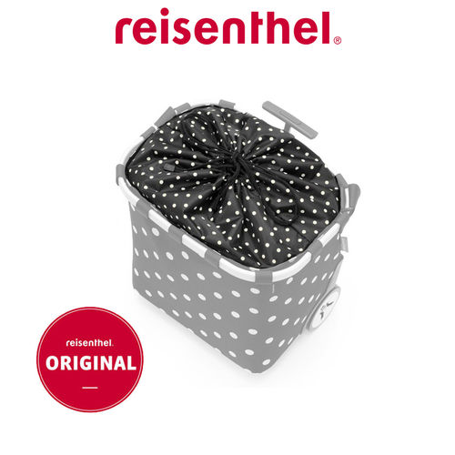 reisenthel - Innenfutter für carrycruiser - mixed dots