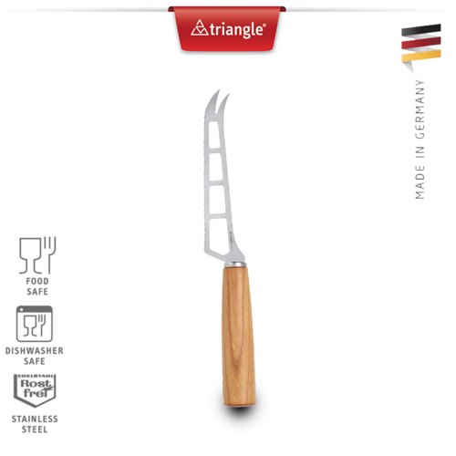 Triangle® - Cheese knife