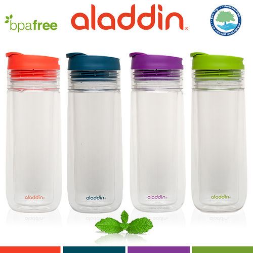 aladdin - Insulated Tea Infuser 0,35 l
