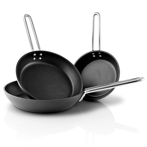 Eva Solo - Frying pan Professional in 3 Sizes