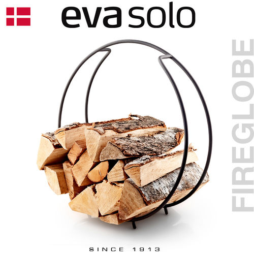 Eva Solo - FireGlobe log holder