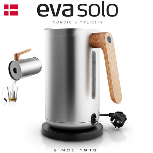 Eva Solo - Electric Kettle 1,5 L - NORDIC KITCHEN