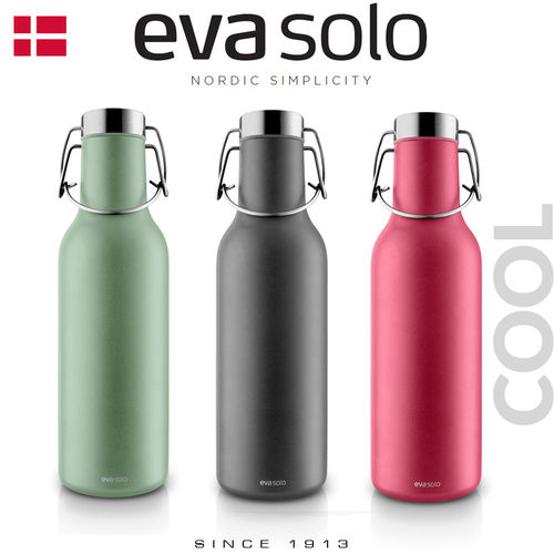 Eva Solo - Cool thermo flask 0,7 L