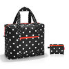 reisenthel - mini maxi touringbag - mixed dots