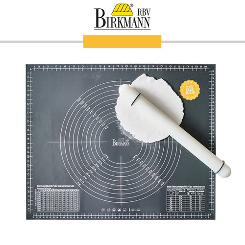 RBV Birkmann - roll mat with scaling