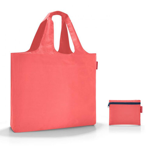 reisenthel - mini maxi beachbag - coral