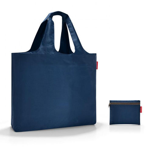 reisenthel - mini maxi beachbag - dark blue