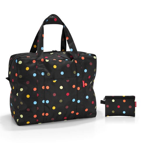 reisenthel - mini maxi touringbag - dots