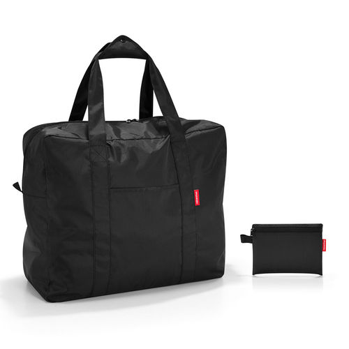 reisenthel - mini maxi touringbag - black