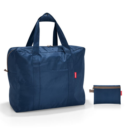 reisenthel - mini maxi touringbag - dark blue