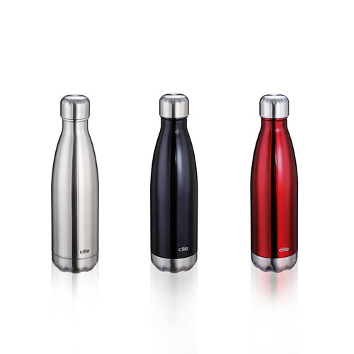 "cilio - Insulating bottle ""Elegante"""