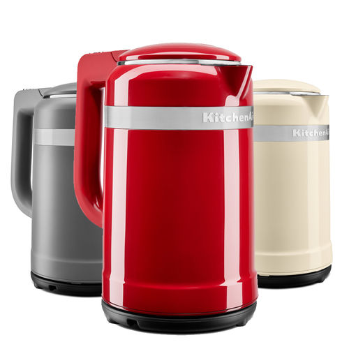 KitchenAid - 1,5 L Design Wasserkocher