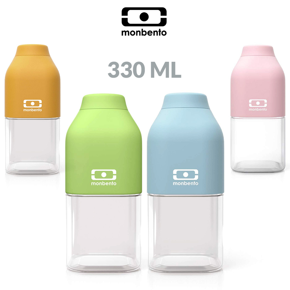 monbento - MB Positive S - Bottle 330 ML