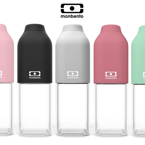 monbento - MB Positive M - Bottle 500 ML