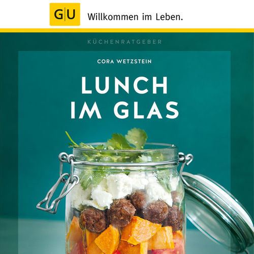 GU - Lunch in the glass