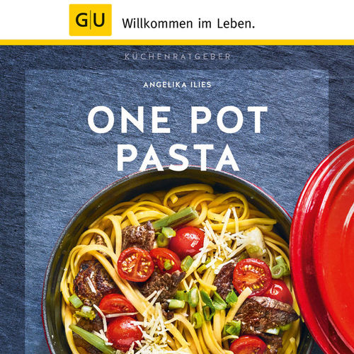 GU - One Pot Pasta