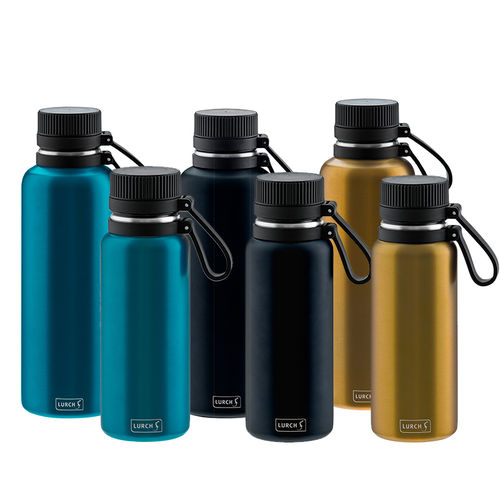 Lurch - Isolier-Flasche Outdoor EDS