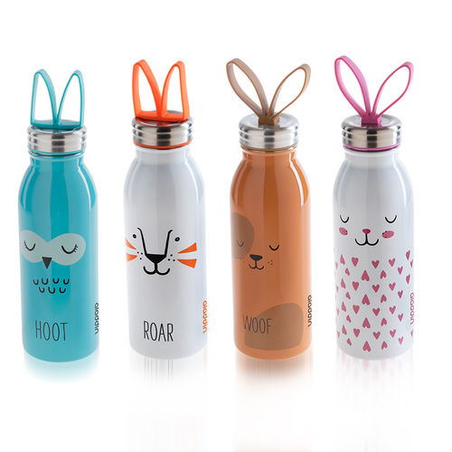 aladdin - Stainless Steel Bottle ZOO