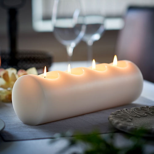 Qult Farluce Trend Quattro - Tealight Candle Holder