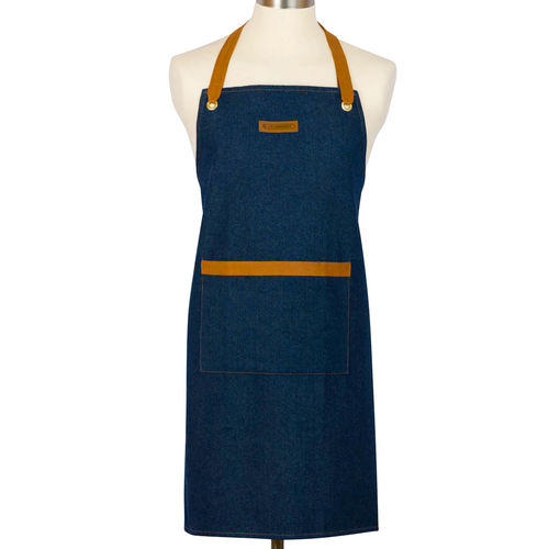 Le Creuset - Chef's Apron - Denim