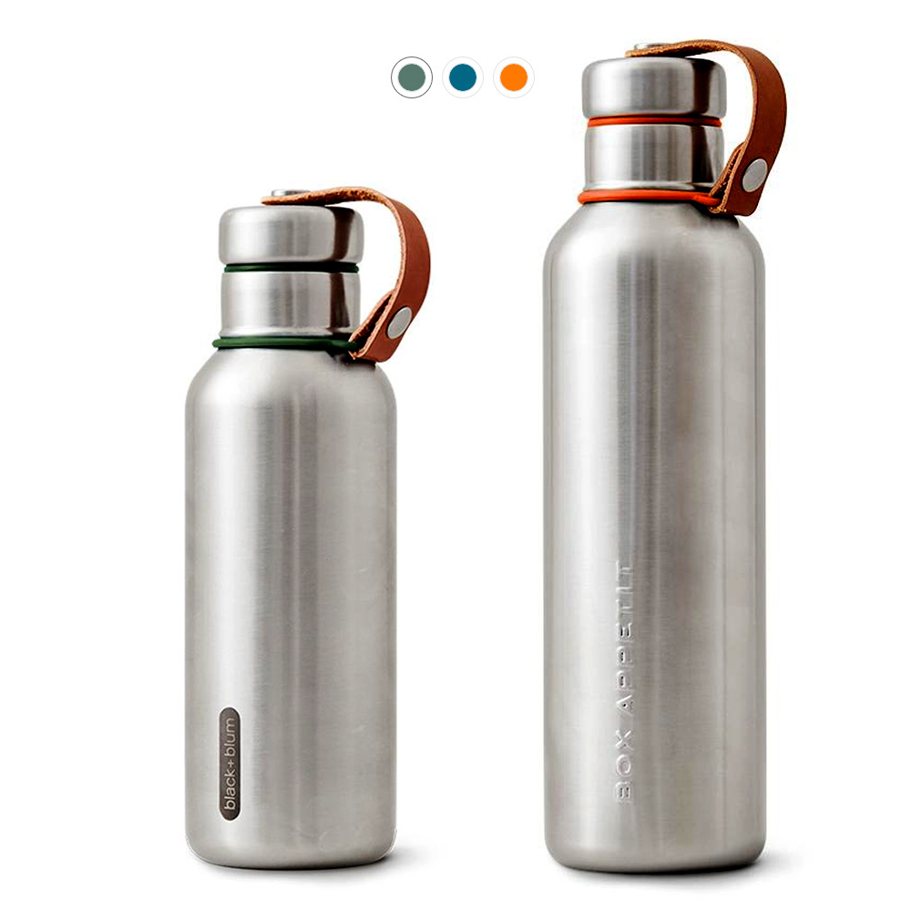 black+blum - Insulated water bottle