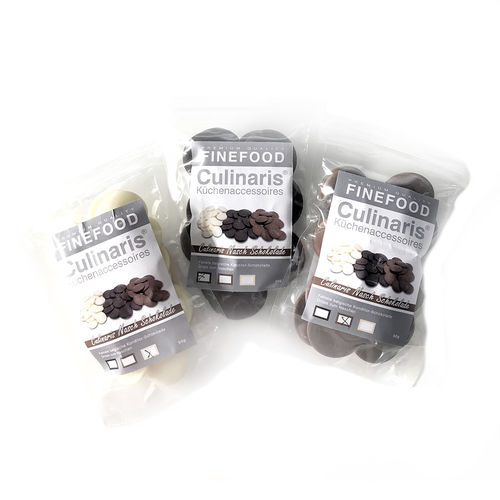 Culinaris - Snack Chocolate - 50g