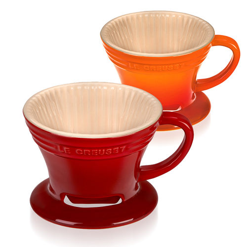 Le Creuset - Pour-Over Coffee Maker 300 ml